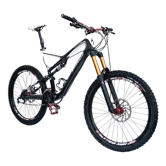 Specialized Stumpjumper FSR Carbon